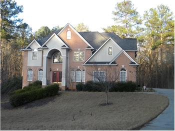  110 Redfield Trace, Fairburn, GA