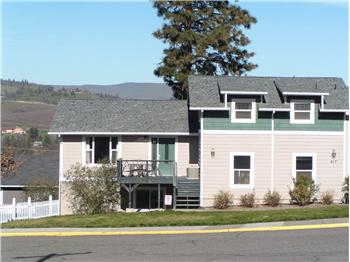 417   W Scenic, The Dalles, OR