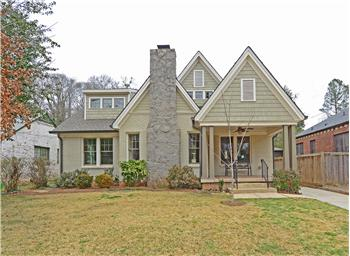 136 Winnona Drive, Decatur, GA