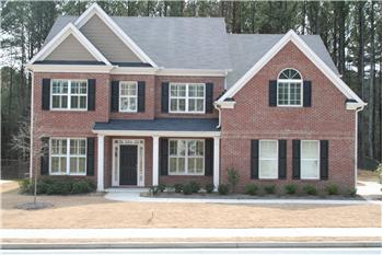 4265 Thayer Drive, Powder Springs, GA