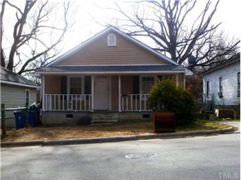  1006 Drew Street, Durham, NC