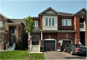  4778 Bluefeather Lane, Mississauga, ON
