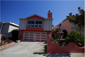  7 Canterbury Avenue, Daly City, CA