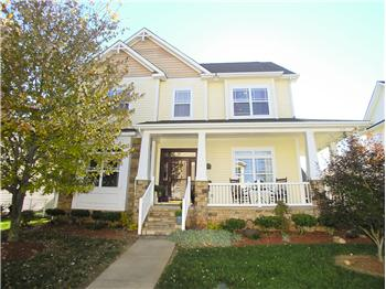 2005 Triple Crown Drive, Indian Trail, NC