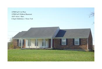  1255 Pendleton Road, Pendleton, KY