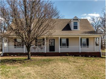 2920 Sams Ct., Spring Hill, TN