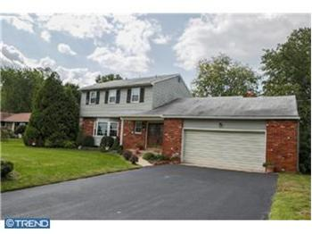 10 Golfview Drive, Medford, NJ