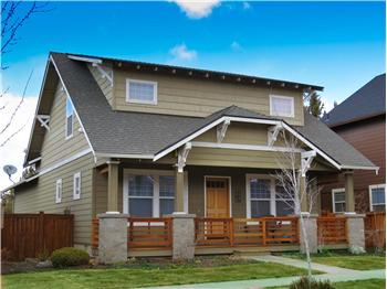 2872 NE Rainier Drive, Bend, OR