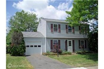 3882 SCIBILIA ROAD, FAIRFAX, VA
