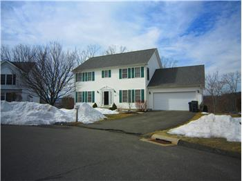  42 White Oak Drive, Danbury, CT