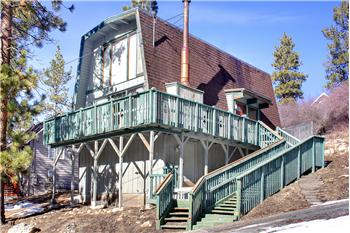  799 Edgemoor Road, Big Bear Lake, CA