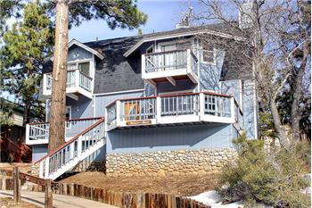 43489 Sheephorn, Big Bear Lake, CA