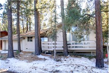180 N. Eureka Drive, Big Bear Lake, CA