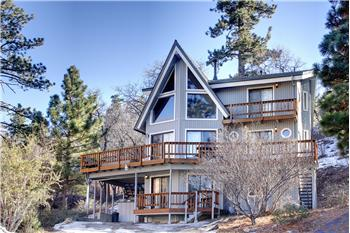 457 Sun Crest Court, Big Bear City, CA