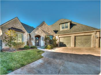 16261 Scotland Way, Edmond, OK