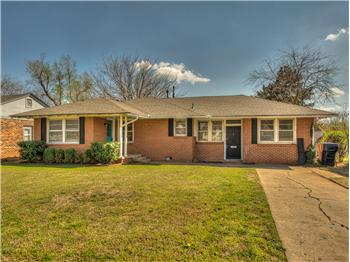 2752 Cambridge Court, Oklahoma City, OK