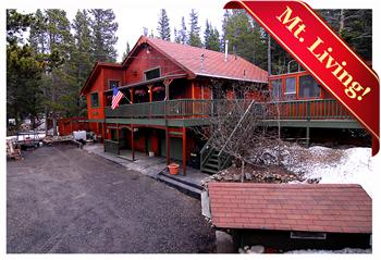 401 Lake Road, Idaho Springs, CO