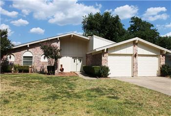 3308 Spring Valley Drive, Bedford, TX