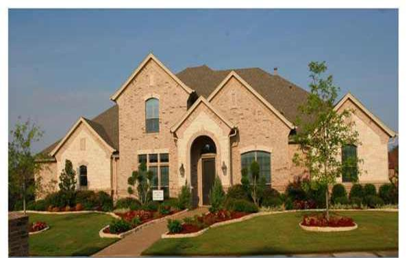 Southlake Texas Home