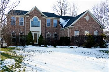  3286 Persimmon Lane, Avon, OH