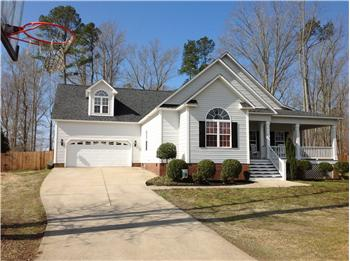  362 Cattle Farm Drive, Raleigh, NC