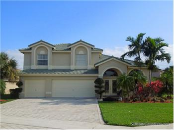  11200 Nantucket Bay Court, Wellington, FL