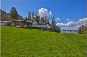 19609 Whiteman Cove Road KPS, Longbranch, WA