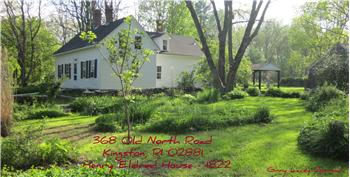  368 Old North Road, Kingston, RI