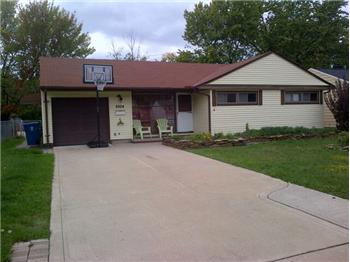6524 Kenbridge Rd., Parma Heights, OH