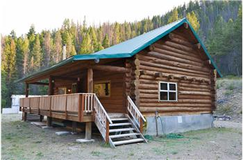 6 Basin Creek Road, Basin, MT