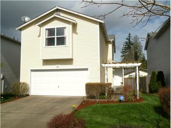 4862 41st Lane SE, Lacey, WA