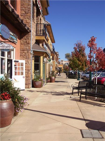El Dorado Hills Town Center