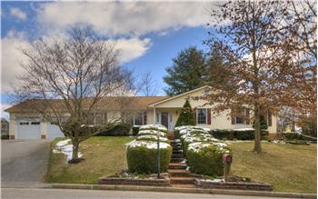 414 Seminole Drive, Blacksburg, VA