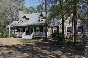 199 Riverbirch Lane, Pawleys Island, SC