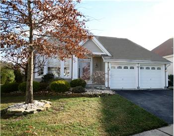  4 Trickle Court, Barnegat, NJ