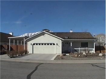 648 Joette, Gardnerville, NV