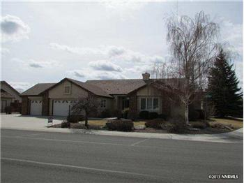 1215 Pleasantview Dr., Gardnerville, NV