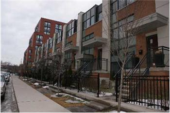 32  Cole Street 2-storey Townhome, Toronto, ON