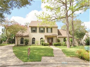 2322 Briarport Dr., Houston, TX