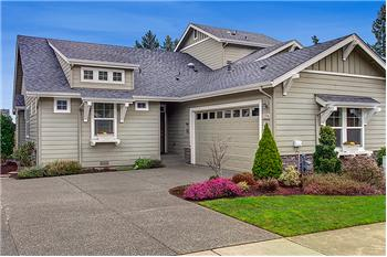 12316 Big Leaf Way, Redmond, WA