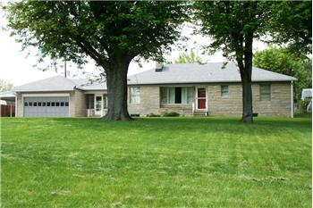 1238 Morgantown Rd, Greenwood, IN