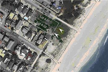 116  E 11th Street Lot 4.01, Ship Bottom, NJ