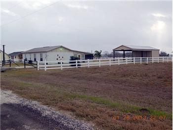 Matagorda Country Home