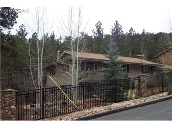 930 Old Ranger Dr, Estes Park, CO