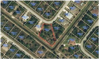  Carthage St Lot 64, North Port, FL