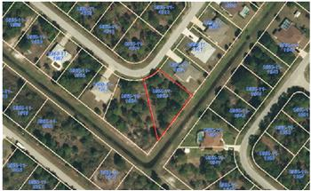  Michaler St Lot 63, North Port, FL