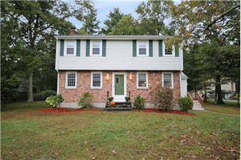  25 Ticonderoga Lane, Millis, MA