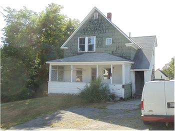 18 Eastern Avenue, East Millinocket, ME