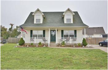  275 White Blossom Dr., Shepherdsville, KY