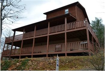 97 Sourwood Hollow, Murphy, NC